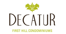 Decatur Condos in Seattle